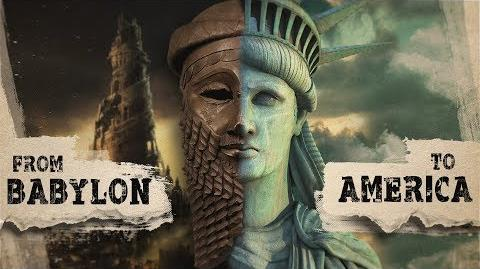 FROM BABYLON TO AMERICA THE PROPHECY MOVIE SFP