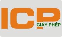 Giay phep ICP