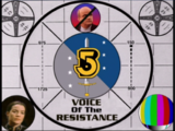 Earth Alliance Resistance