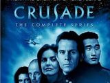 Crusade The Complete Series DVD