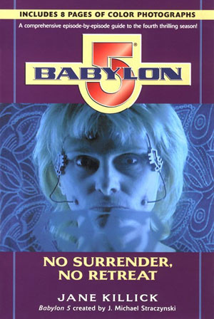 Security Manual Babylon 5 Babylon 5