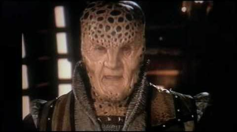 Babylon 5 In Memory of Andreas Katsulas