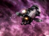 Warlock class destroyer