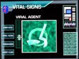 Techno-mage nano-virus