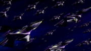 White Star fleet