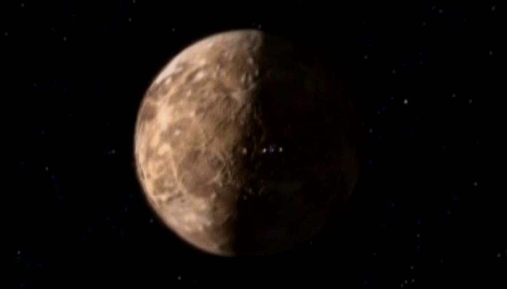 ganymede auroral belt shifting - 1027×586