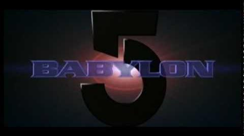 Babylon 5 Season 1 Opening