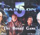 Babylon 5 CGS