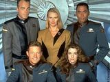 Babylon 5: Season Two