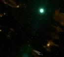 Drazi orbital platform