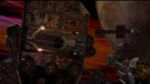 Babylon 5 - No Surrender No.Retreat-0