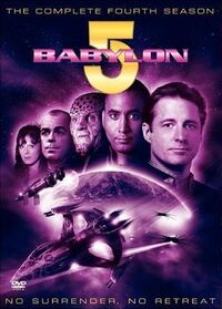 Babylon 5 Season 4