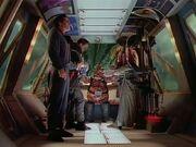 Core Shuttle Interior