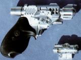 Auricon PPG Pistol