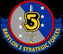 B5StrFor wiki