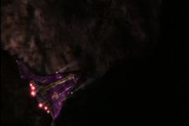 Centauri atmo shuttle