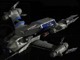 Badger-class Starfury