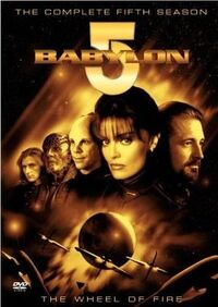 Babylon 5 Season 5