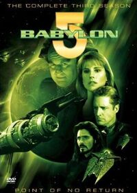 Babylon 5 Season 3