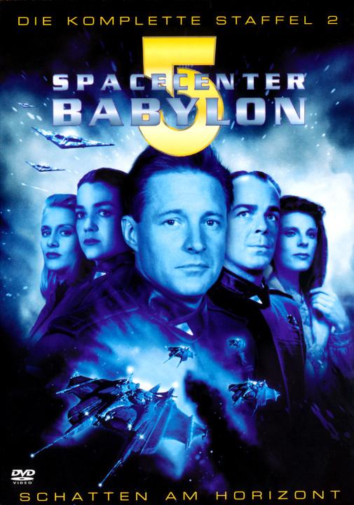 Schatten Babylon 5