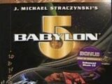 The Official Guide to Babylon 5 (CD ROM)