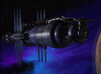 Babylon 5 (Space Station)