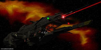 Warlock Destroyer 2