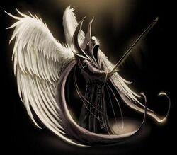 Angel servitors