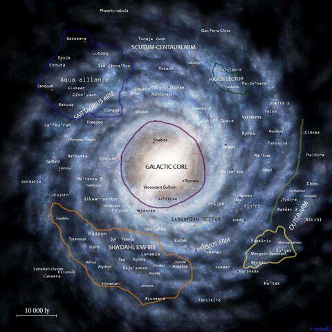 File:Milky Way galaxy final by Soulslayer317.jpg