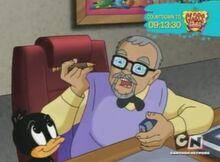 CJ (AKA Chuck Jones)