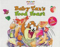Babytazsfoodfeastcover