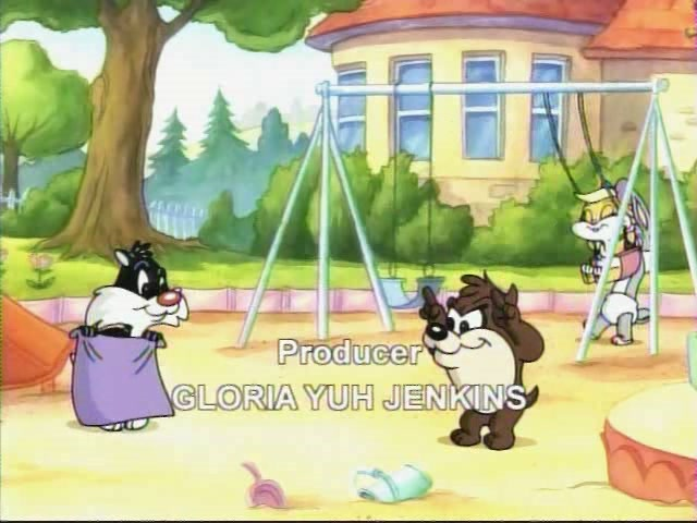 Comfort level baby looney tunes wiki fandom powered by wikia comfort level voltagebd Images