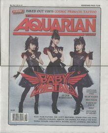 Aquarian 5-11-16