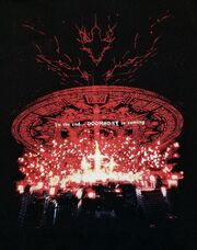Tokyo Dome Memorial front