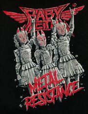Metal Resistance front-0