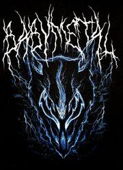 Metal Emperor front