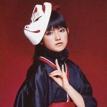 Nakamoto Suzuka Babymetal Wiki Fandom