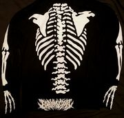 Bone type 2 back