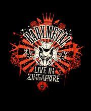 Singapore front
