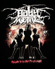 Babymetal death front