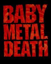 Babymetal death back