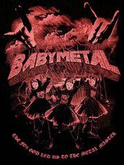 Metal Dawn front