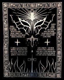 Baptism XX front