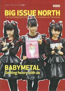 Big Issue North 7-3-16