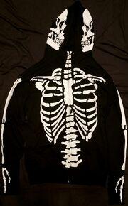 Bone front