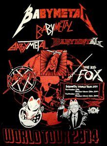 The Big Fox back 4