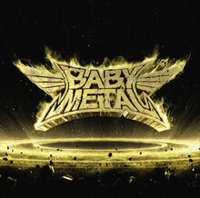 350px-BABYMETAL - METAL RESISTANCE reg