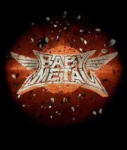 Babymetal album cover