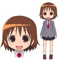 Yusuna Oribe