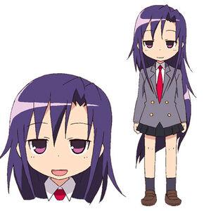 Agiri Goshiki